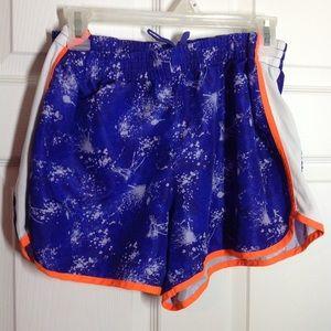 Women's size 16-18 workout shorts